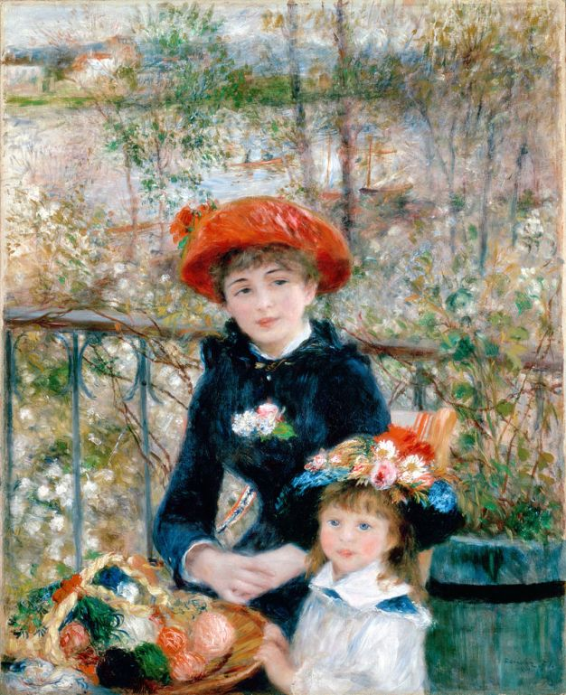 800px-Renoir,_Pierre-Auguste_-_The_Two_Sisters,_On_the_Terrace
